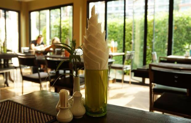 фото отеля Baan Karon Resort изображение №9