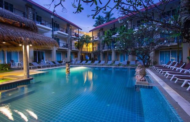 фотографии отеля Baan Karon Resort изображение №3