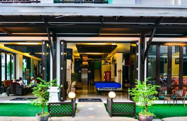 фото отеля Azure Inn (ex. Bed Time Patong; Tuana Yk Patong Resort) изображение №17