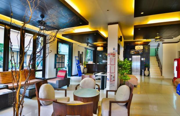фото Azure Inn (ex. Bed Time Patong; Tuana Yk Patong Resort) изображение №14