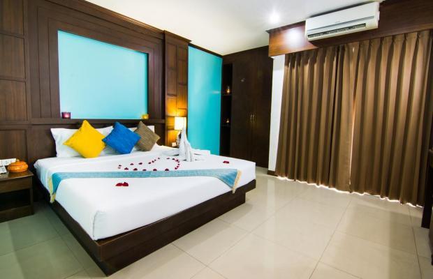 фотографии Azure Inn (ex. Bed Time Patong; Tuana Yk Patong Resort) изображение №4