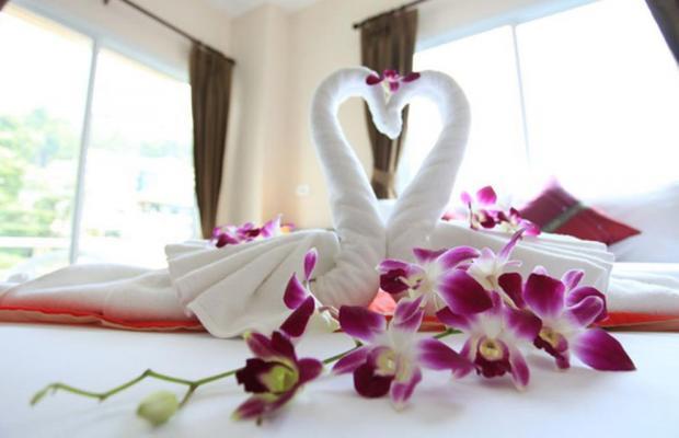 фотографии отеля 88 Hotel изображение №15