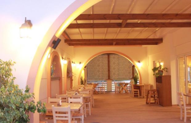 фотографии отеля Faliraki Bay изображение №15