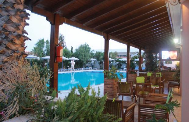 фотографии отеля Faliraki Bay изображение №7