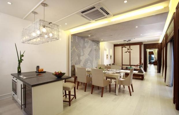 фотографии отеля Maikhao Dream Villa Resort & Spa изображение №35