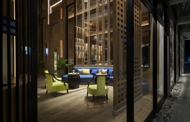 фотографии отеля Manathai Surin Phuket (ex. Manathai Hotel & Resort) изображение №35