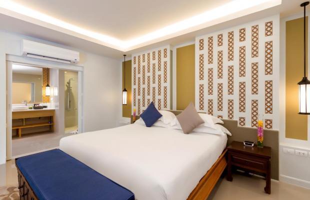 фотографии отеля Manathai Surin Phuket (ex. Manathai Hotel & Resort) изображение №31