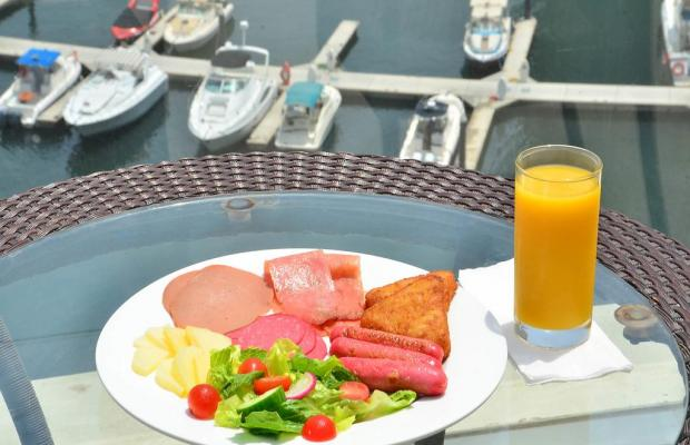 фотографии Marina Bay Suites by Jannah изображение №12