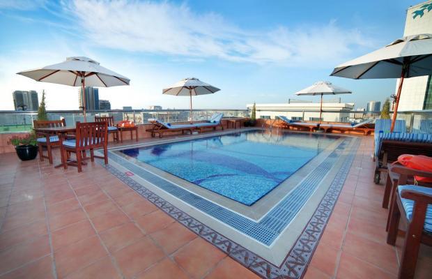 фотографии Raviz Center Point Hotel изображение №24