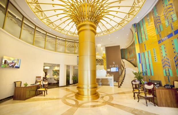 фото отеля Raviz Center Point Hotel изображение №9