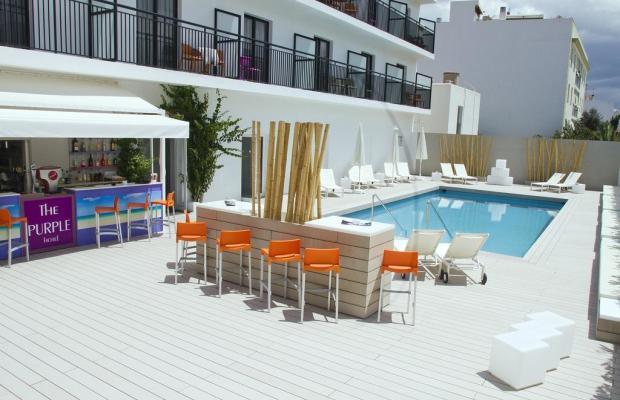 фото отеля The Purple by Ibiza Feeling изображение №37