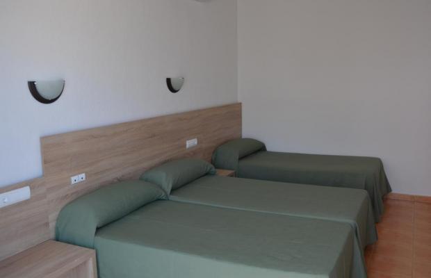 фотографии отеля Anibal Hostal изображение №3