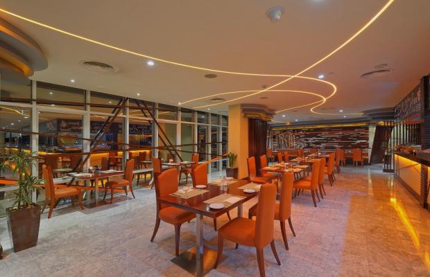 фото отеля Ghaya Grand Hotel изображение №21