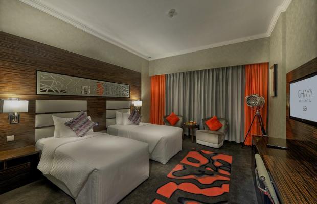 фото Ghaya Grand Hotel изображение №14