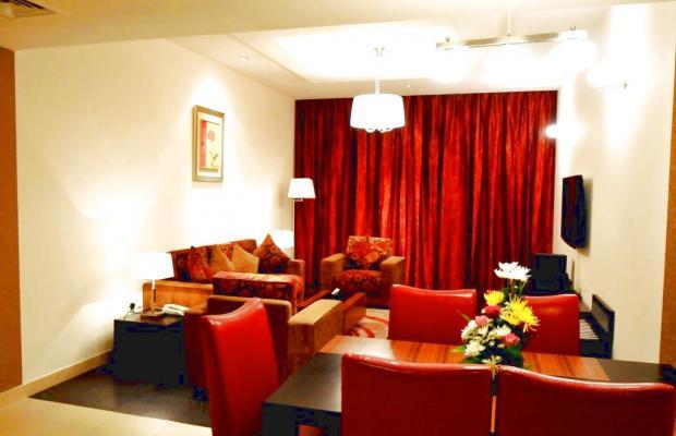 фото отеля Dunes Hotel Apartments Oud Metha изображение №37