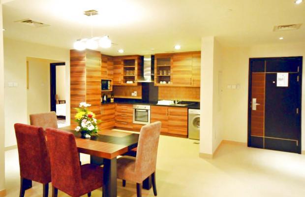 фотографии Dunes Hotel Apartments Oud Metha изображение №36