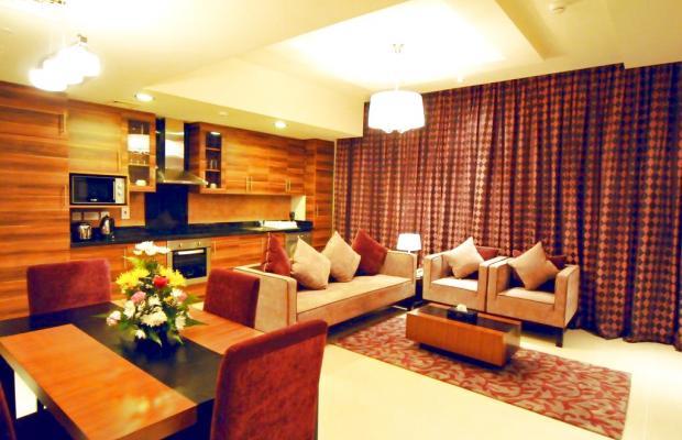 фотографии отеля Dunes Hotel Apartments Oud Metha изображение №31