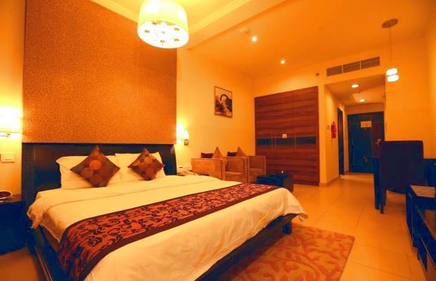фото Dunes Hotel Apartments Oud Metha изображение №2