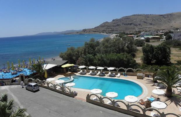 фото отеля Flora Beach изображение №5