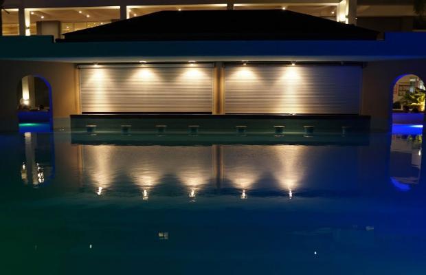 фотографии Dodeca Sea Resort (ex. Forum Beach) изображение №12