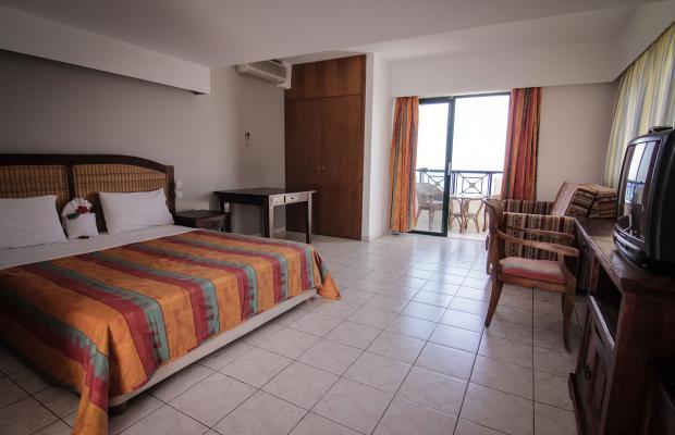 фотографии отеля Dodeca Sea Resort (ex. Forum Beach) изображение №7