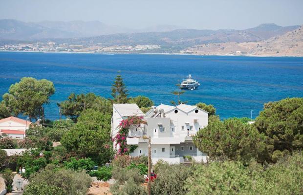 фотографии отеля George Beach Studios & Villas изображение №11