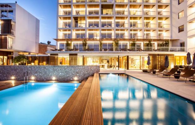 фото отеля OD Talamanca (ex. Hotel Victoria) изображение №25