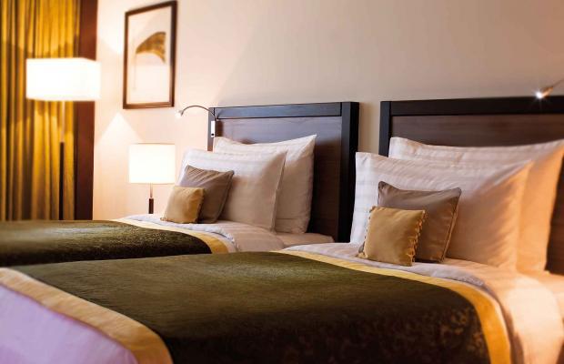 фото отеля  AVANI Deira Dubai (ex. Movenpick Deira) изображение №29