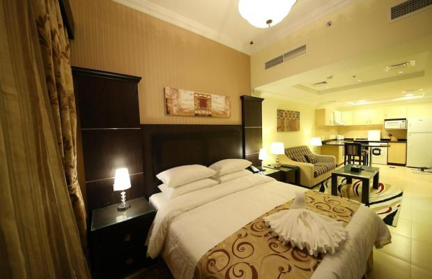 фотографии Ivory Grand Hotel Apartments изображение №36