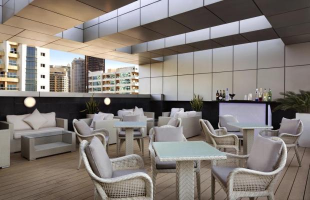фото отеля Wyndham Dubai Marina изображение №41
