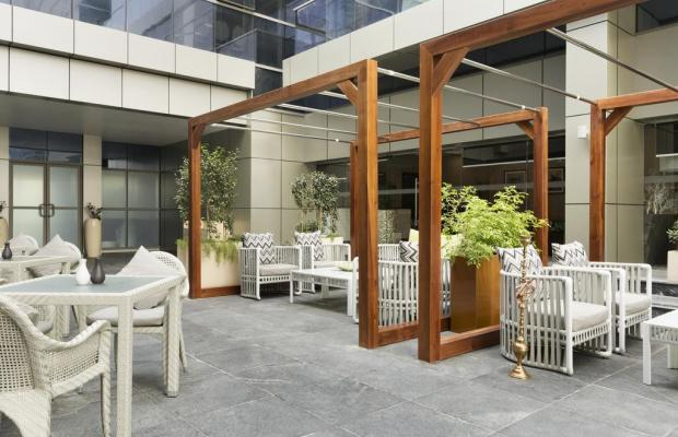 фото Wyndham Dubai Marina изображение №38