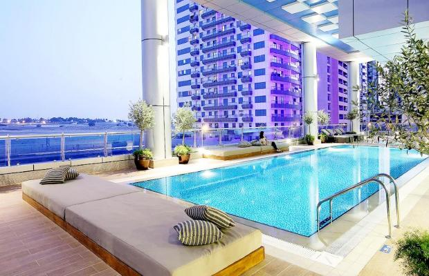 фото отеля Auris Inn Al Muhanna Hotel изображение №1