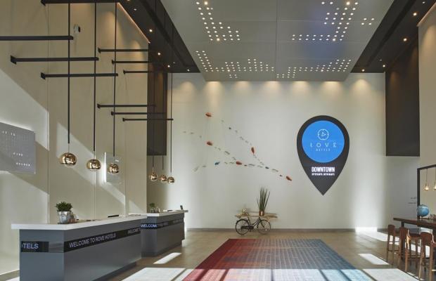 фото отеля Rove Downtown Dubai изображение №9