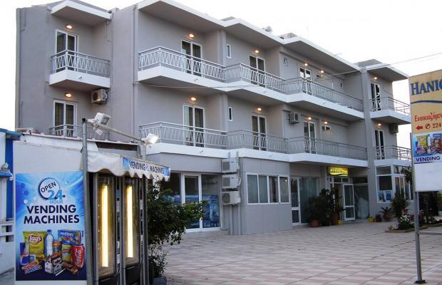 фото отеля Haniotis Studios изображение №1
