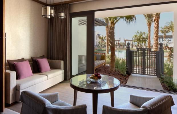 фото отеля Madinat Jumeirah Al Naseem изображение №29