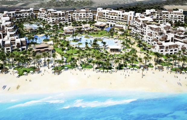 фото отеля Madinat Jumeirah Al Naseem изображение №1