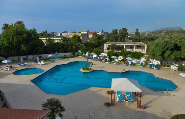 фото отеля Happy Days Hotel изображение №1
