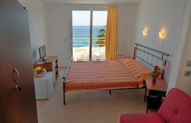 фотографии отеля Ilyssion Beach Resort изображение №3