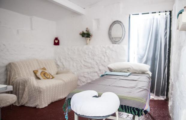 фотографии отеля Rural Biniarroca изображение №31