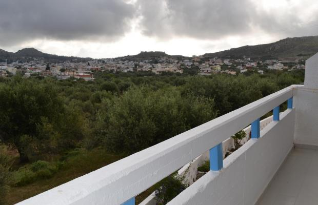 фотографии Karavos Apartments изображение №28
