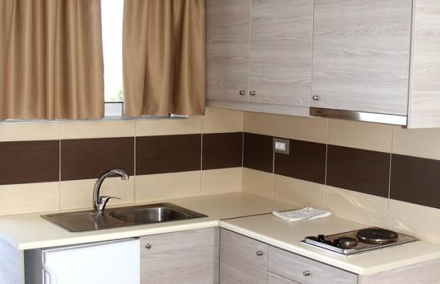 фотографии Karavos Apartments изображение №8