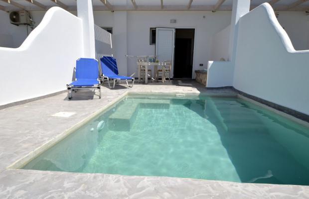 фотографии Kathara Bay Apartments изображение №56