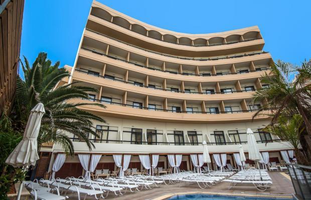 фото отеля Kipriotis Rhodes изображение №29