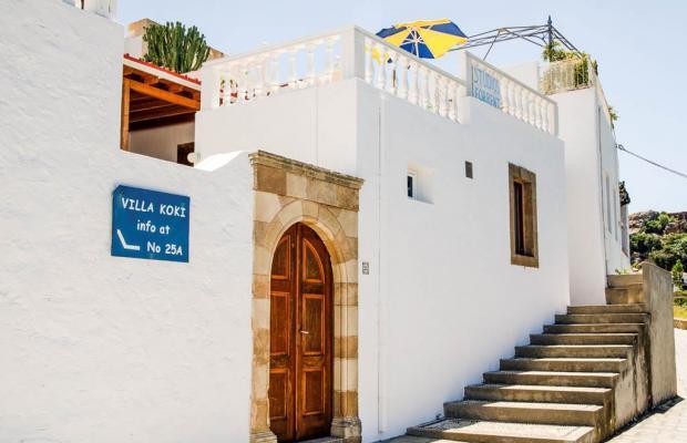 фото отеля Villa Koki изображение №1