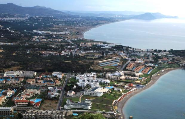 фото отеля Kolymbia Beach изображение №13