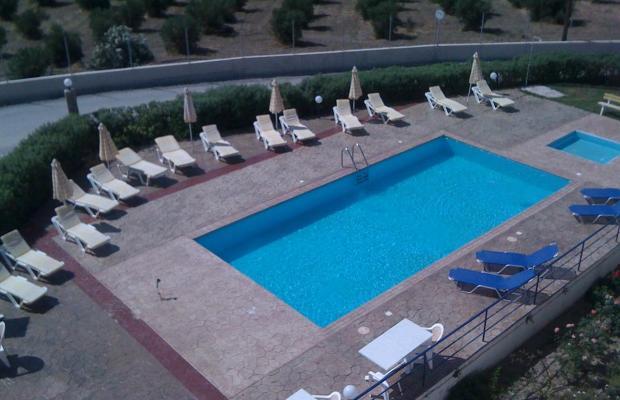 фото Holidays Apartments изображение №14