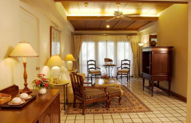 фото отеля Lake View Resort and Golf Club изображение №25