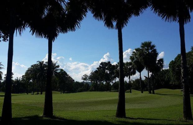 фотографии отеля Lake View Resort and Golf Club изображение №11