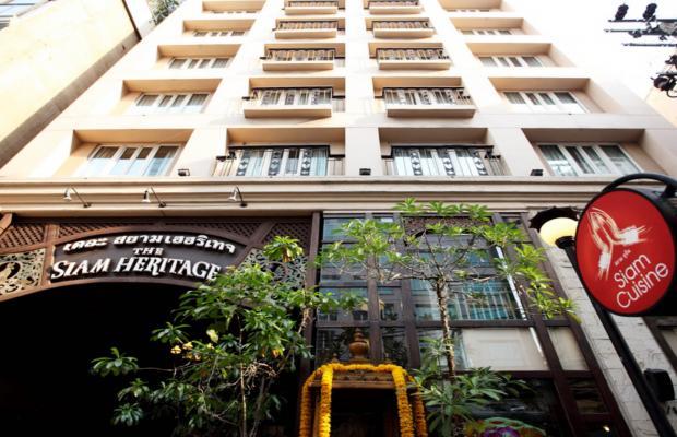 фото отеля Siam Heritage Boutique изображение №1