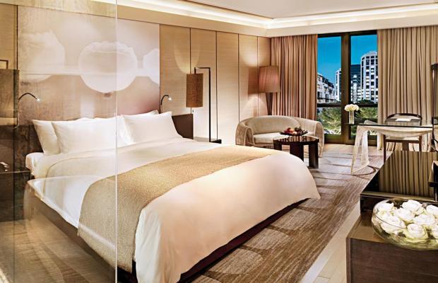 фотографии отеля Siam Kempinski изображение №59